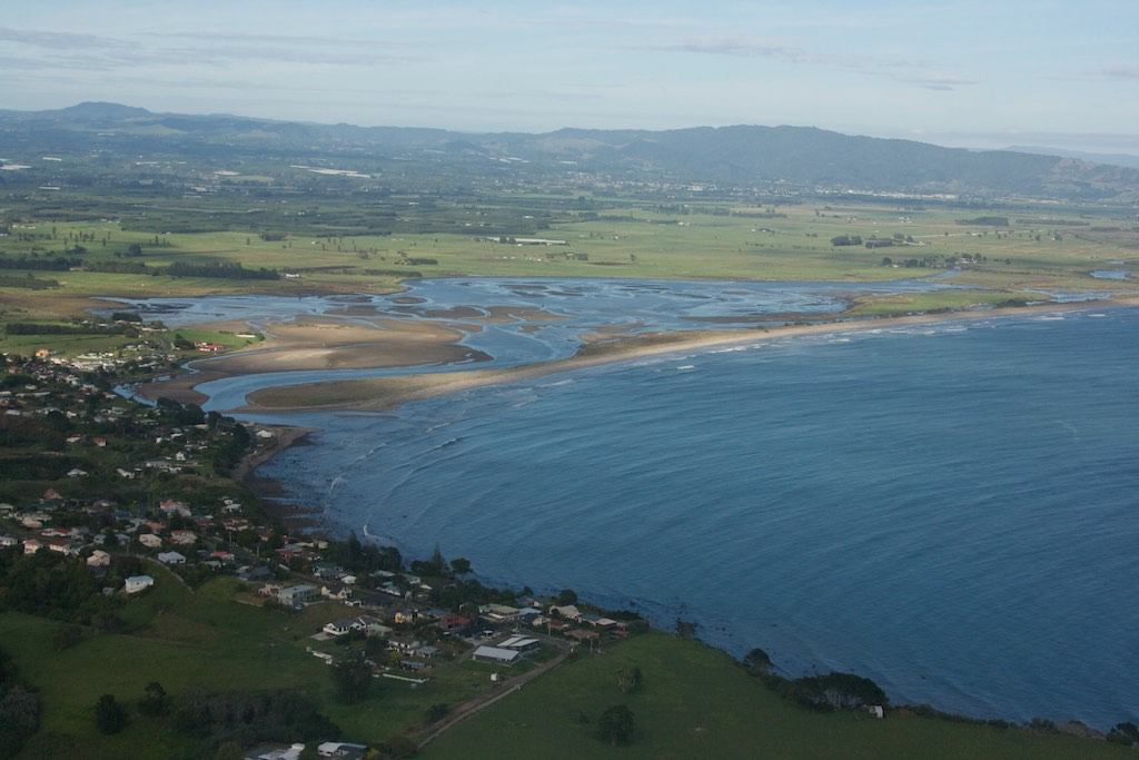 Waihi Harbour WMR Eastern Section. (52)